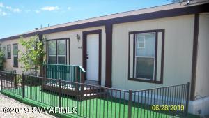 4105 E Passage Lane, Rimrock, AZ 86335