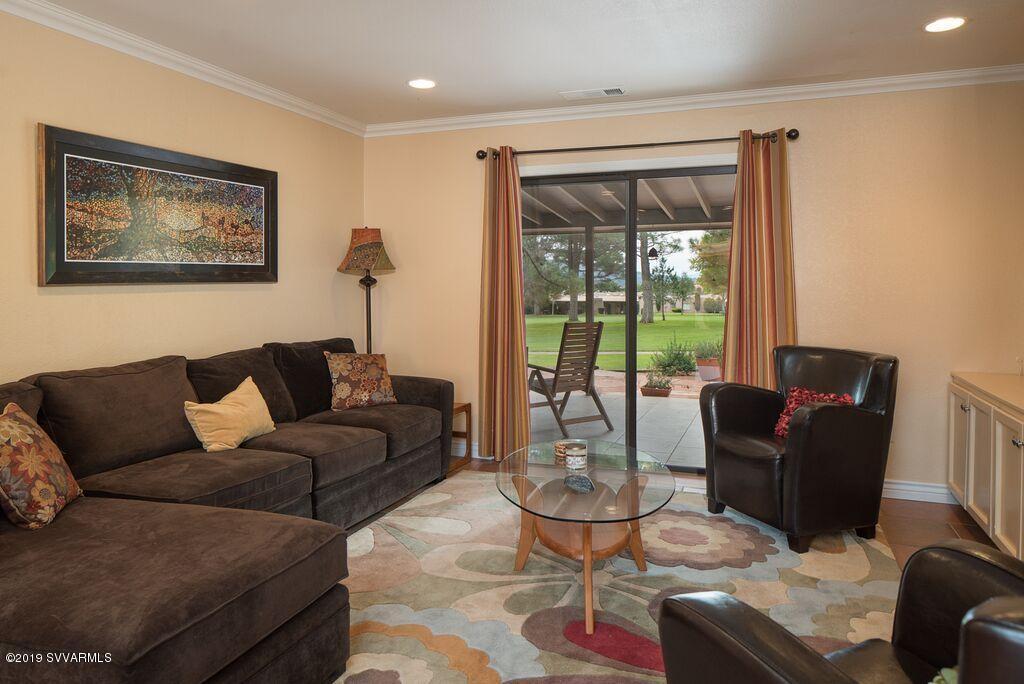 115 Chaparral Drive Sedona, AZ 86351