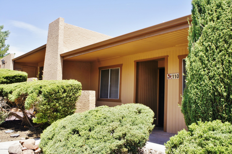 130 Castle Rock Rd #110 Sedona, AZ 86351