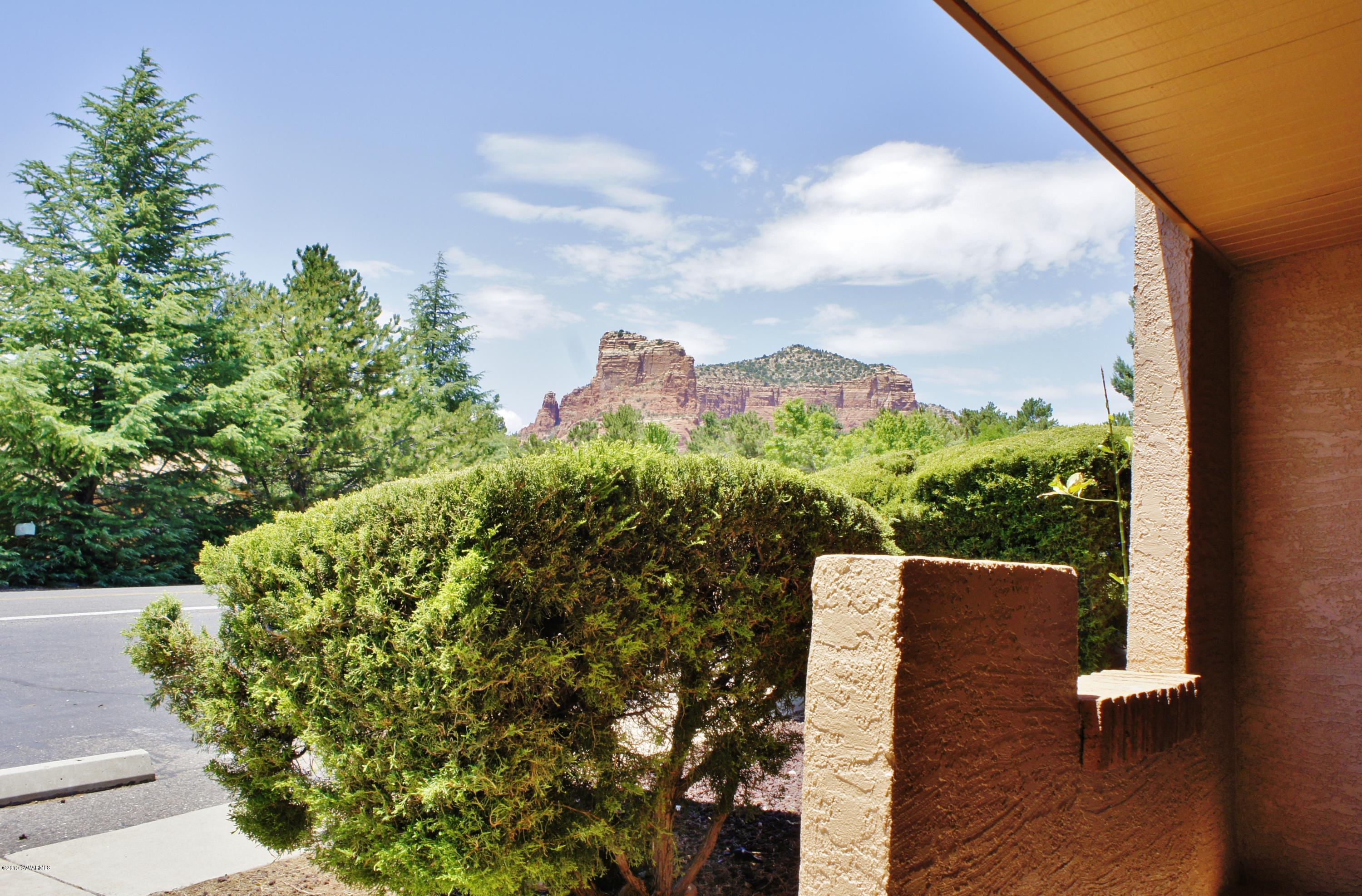 130 Castle Rock Rd UNIT 110 Sedona, AZ 86351