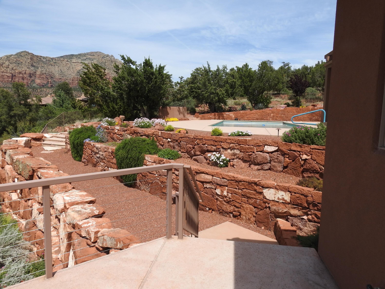 40 Lost Eden Circle Sedona, AZ 86351