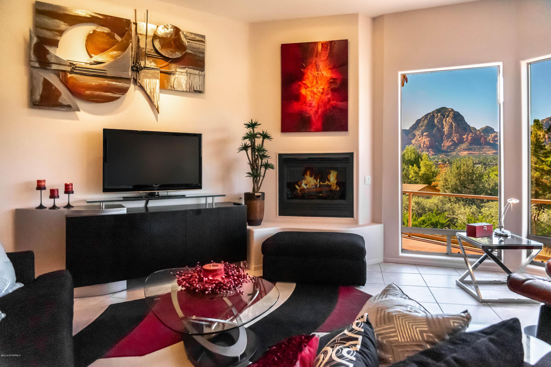 105 Rockridge Drive Sedona, AZ 86336
