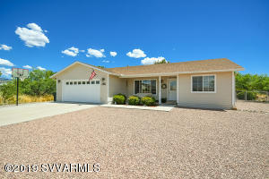 This inviting ranch style home offers 3 bedrooms, 2 bathrooms and a great split bedroom floor plan. The home offers great natural light and the kitchen and dining room look out to the beautiful fenced backyard. This home sits on a larger than normal lot for the neighborhood and offers plenty of room for a garden, small shop,RV parking or other outdoor activities. Recent upgrades you will find in the home include a new heating and cooling system, new microwave, new dishwasher and a new garbage disposal. The home is also plumbed for a central vac.  Schedule your showing today this home will not disappoint.