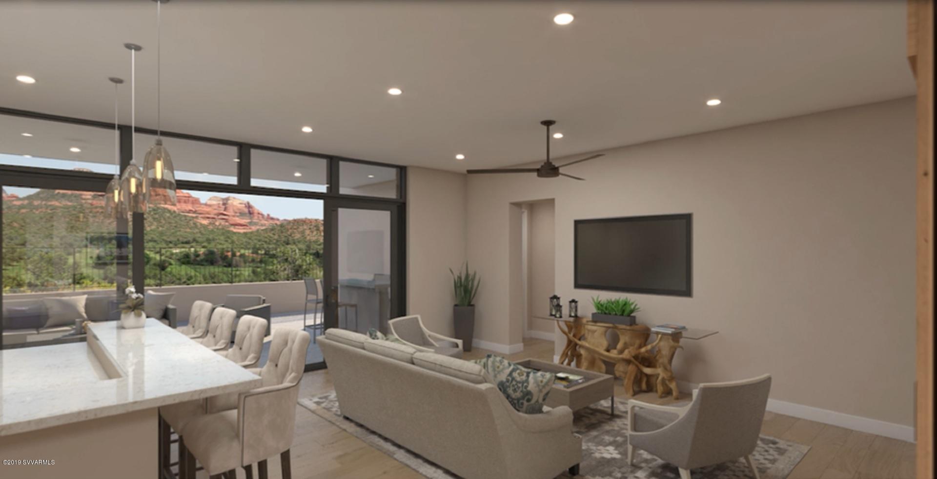 74 Lot 15 Fay Canyon Road Sedona, AZ 86336