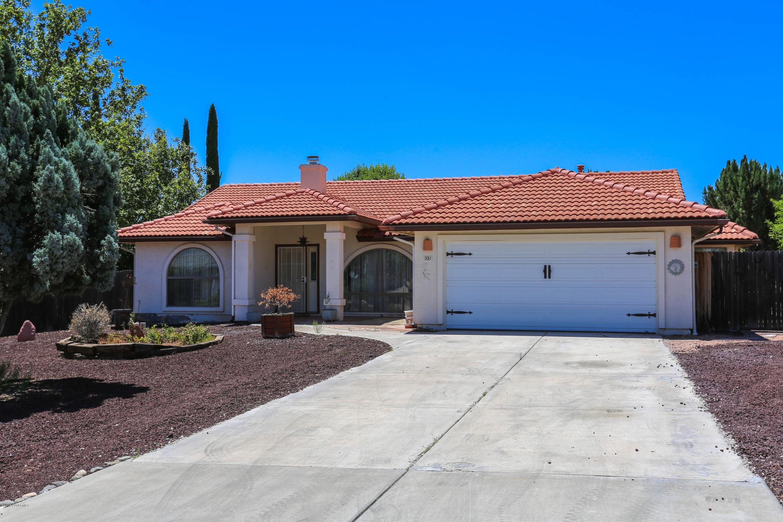 521 Everett Lane Clarkdale, AZ 86324