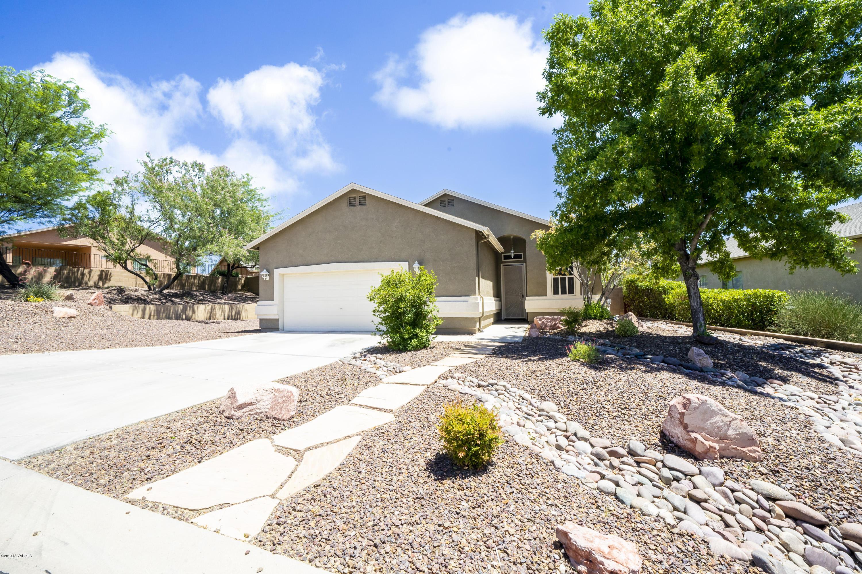 456 S Lone Peak Drive Camp Verde, AZ 86322