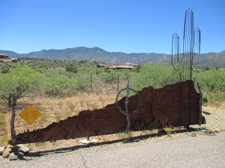 E Thorn Ridge Cottonwood, AZ 86326