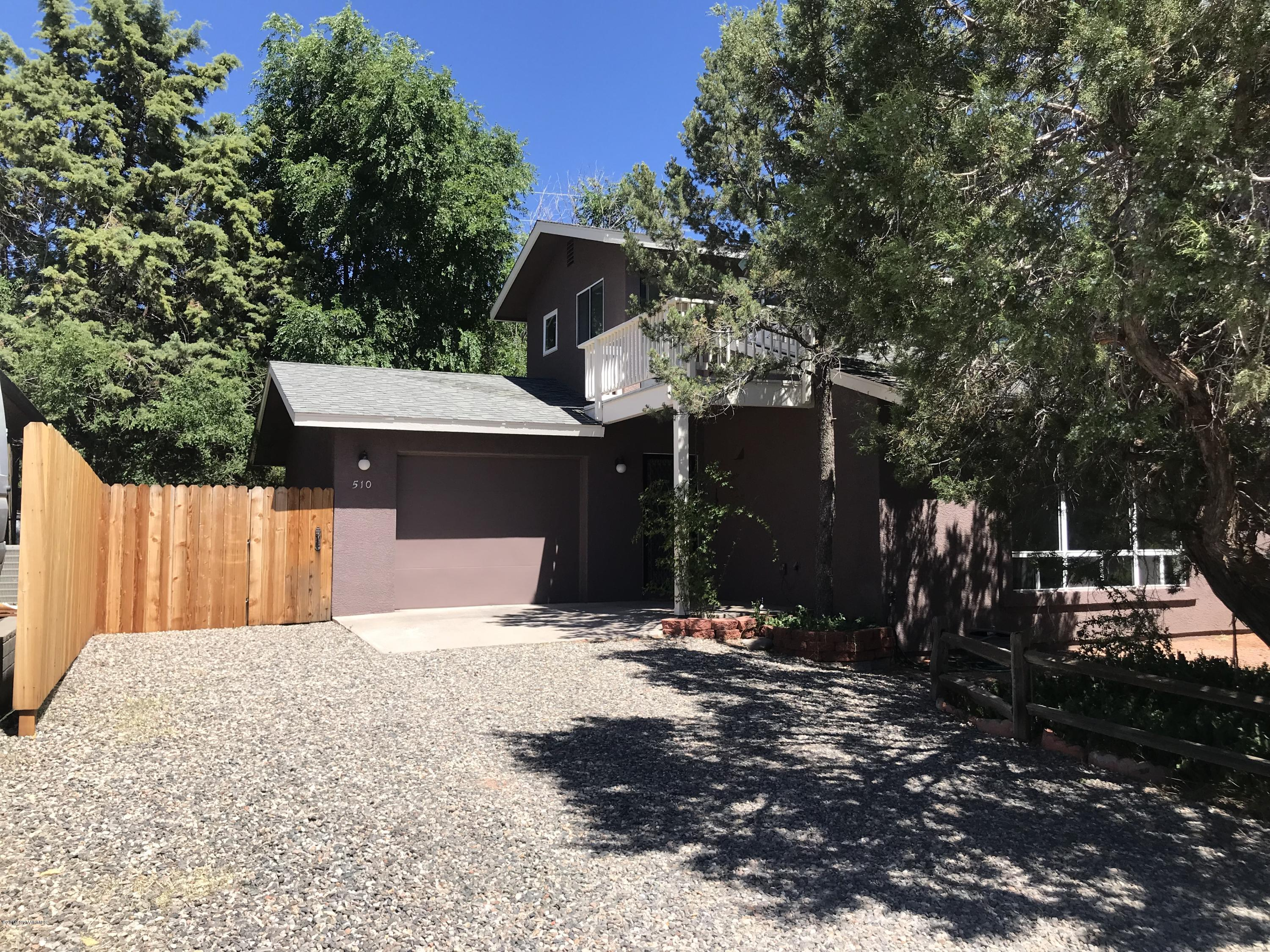 510 Coffee Pot Drive Sedona, AZ 86336