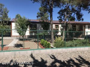 1580 W State Rte 89a, Sedona, AZ 86336
