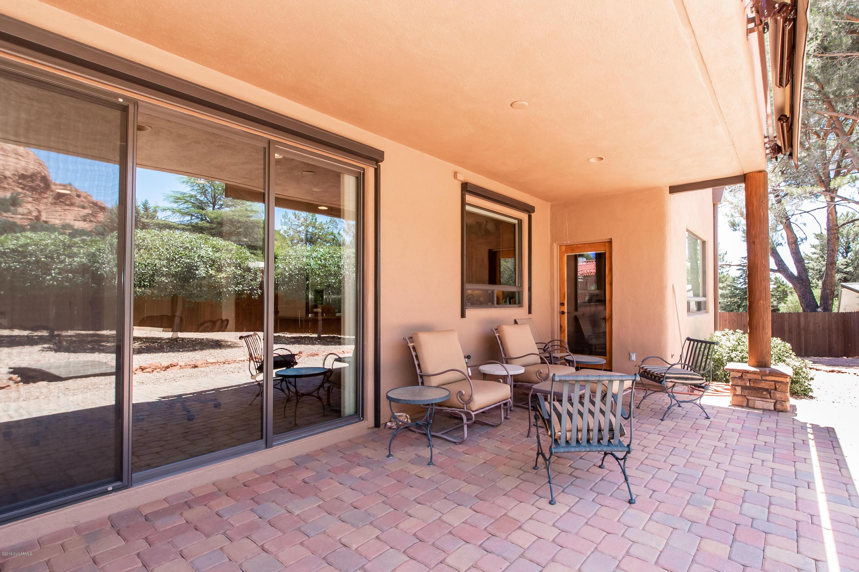 305 Mogollon Drive Sedona, AZ 86336