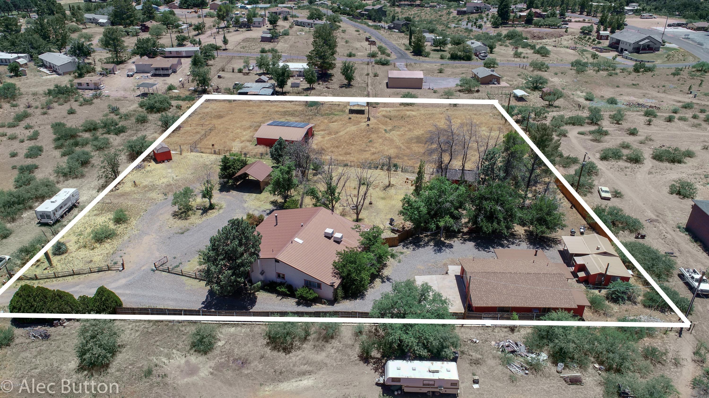 1512 Montezuma Heights Rd Camp Verde, AZ 86322