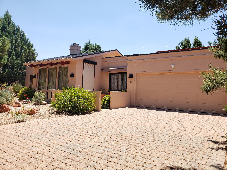 25 Homestead Rd Sedona, AZ 86336