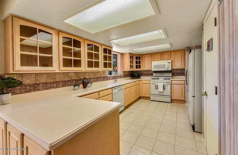 100 Ross Rd Sedona, AZ 86336