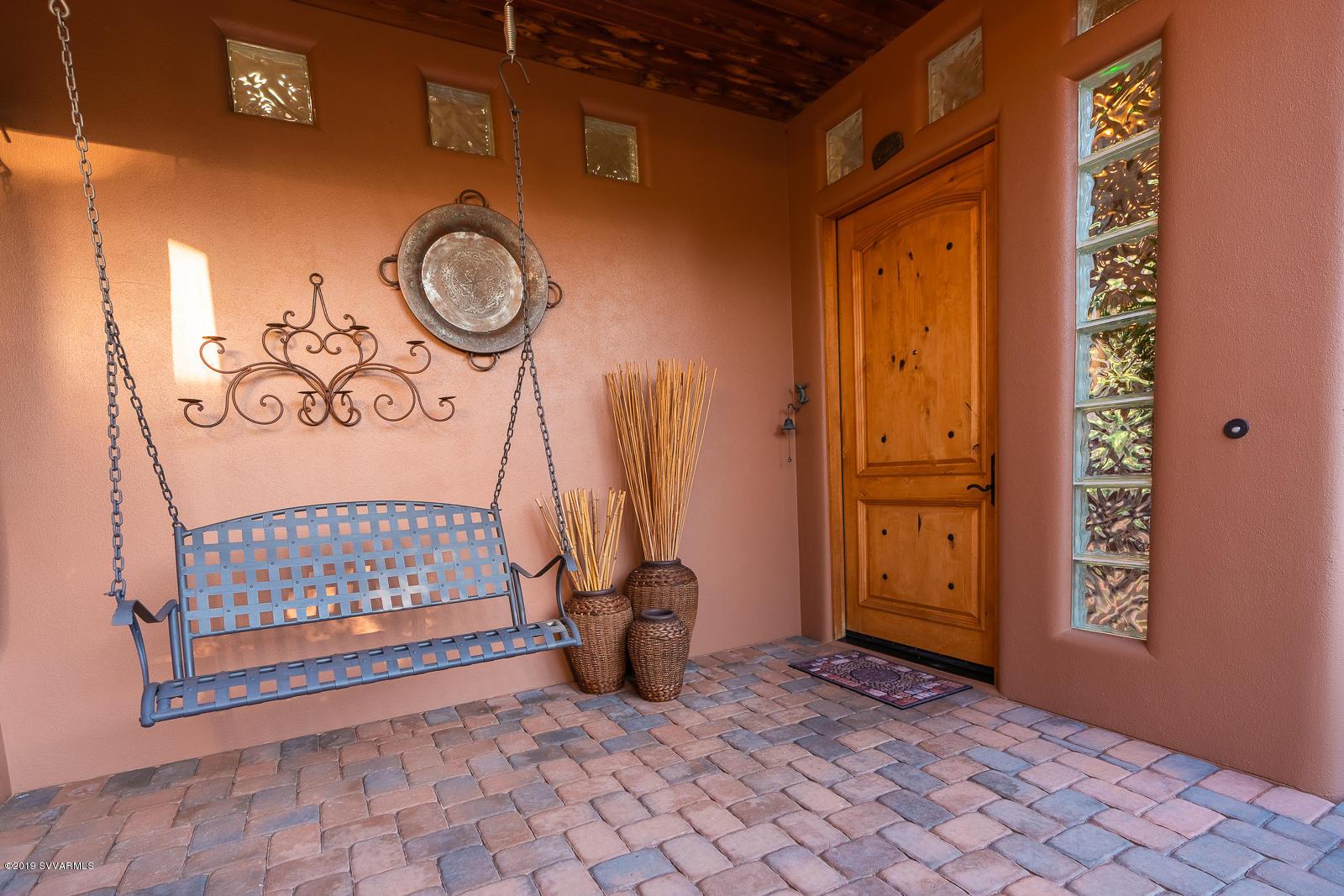 975 Rodeo Rd Sedona, AZ 86336