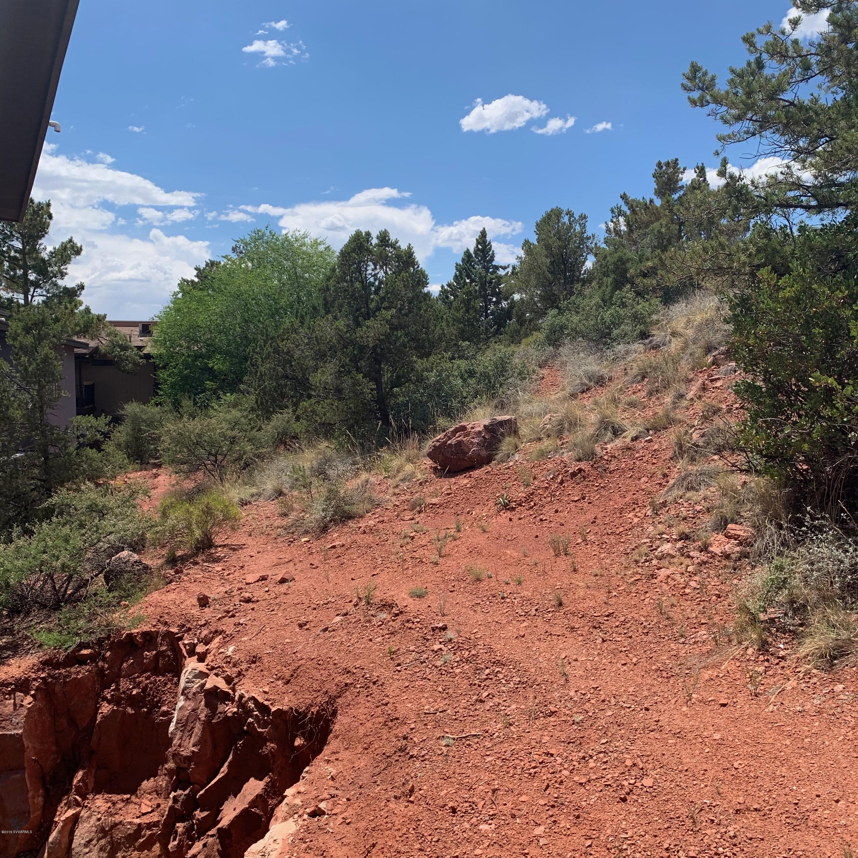 140 Navajo Drive Sedona, AZ 86336