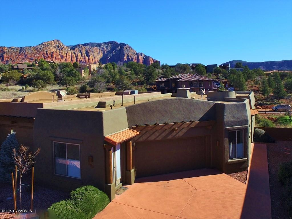 200 Bell Creek Way Sedona, AZ 86351