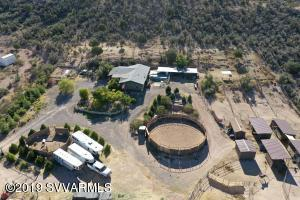 2795 E Catclaw Circle, Rimrock, AZ 86335