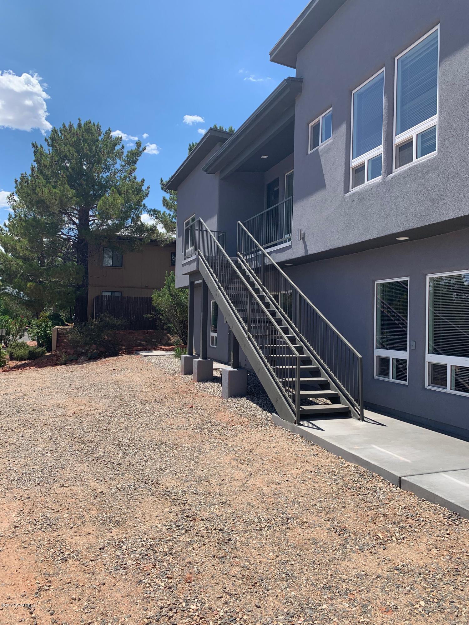 142 Navajo Drive Sedona, AZ 86336