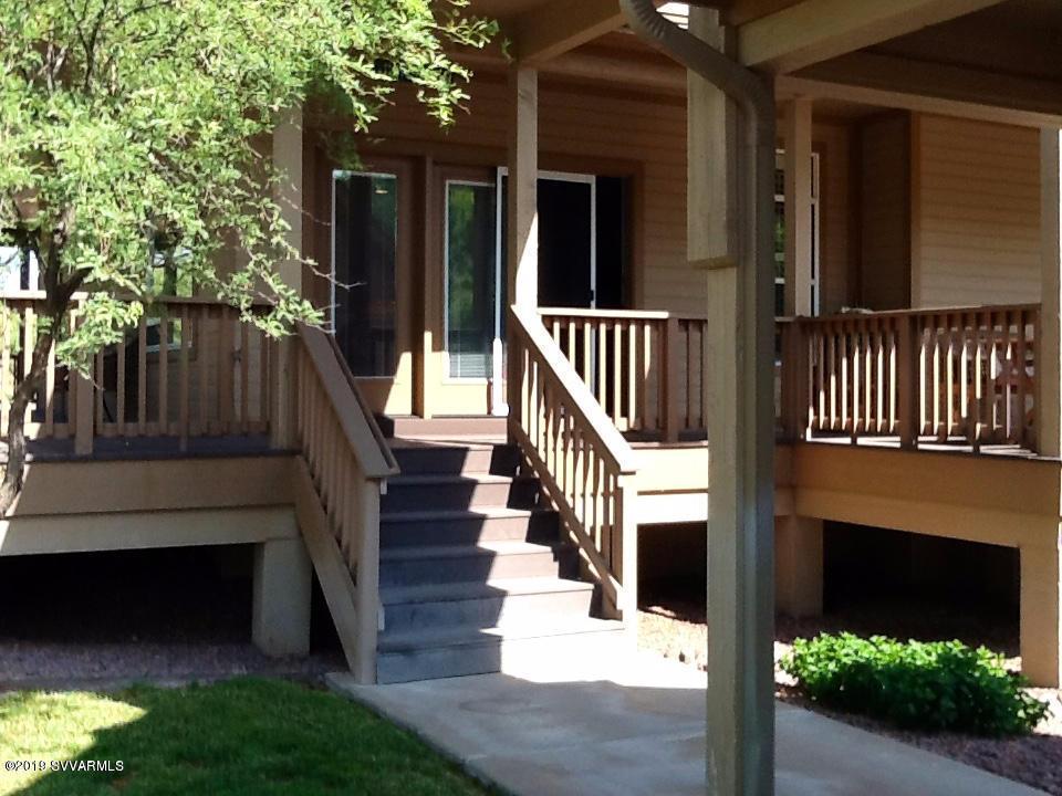 585 E Calle de La Rosa Camp Verde, AZ 86322