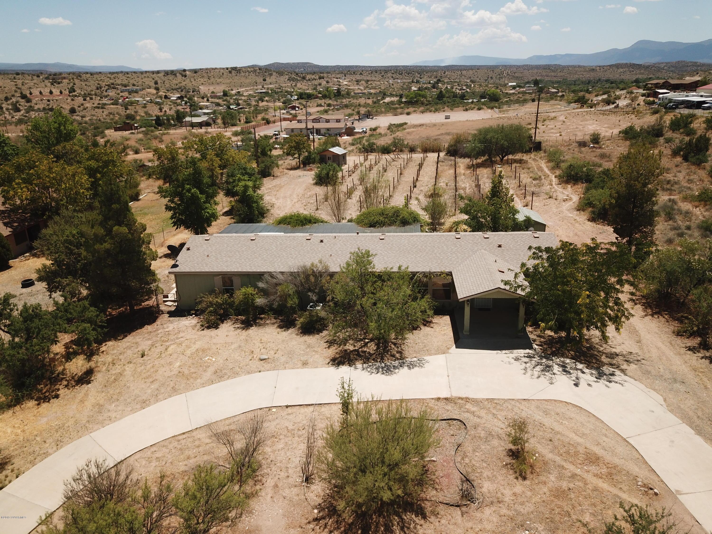 6045 N Bice Rd Rimrock, AZ 86335