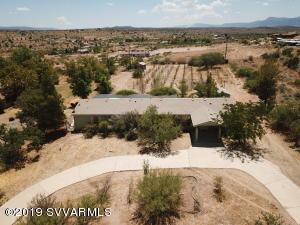6045 N Bice Rd, Rimrock, AZ 86335