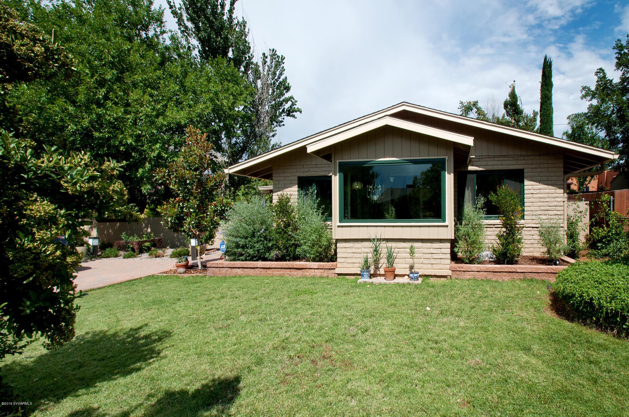 270 View Drive Sedona, AZ 86336