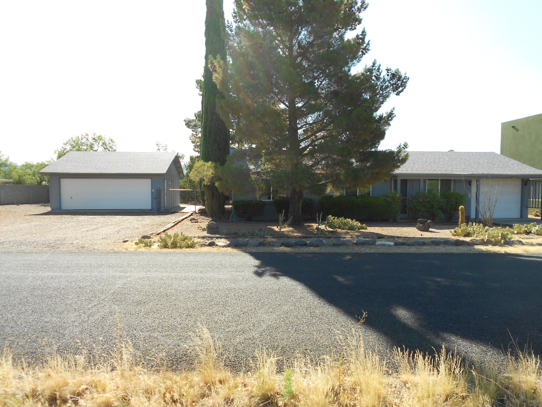 4645 N Nachez Drive Rimrock, AZ 86335