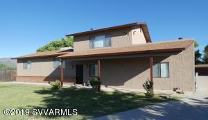 490 W Angus Drive, Camp Verde, AZ 86322