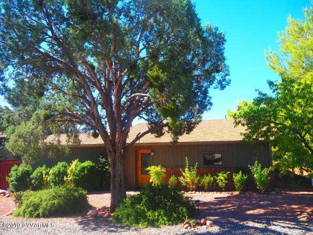 2030 Red Rock Loop Rd Sedona, AZ 86336