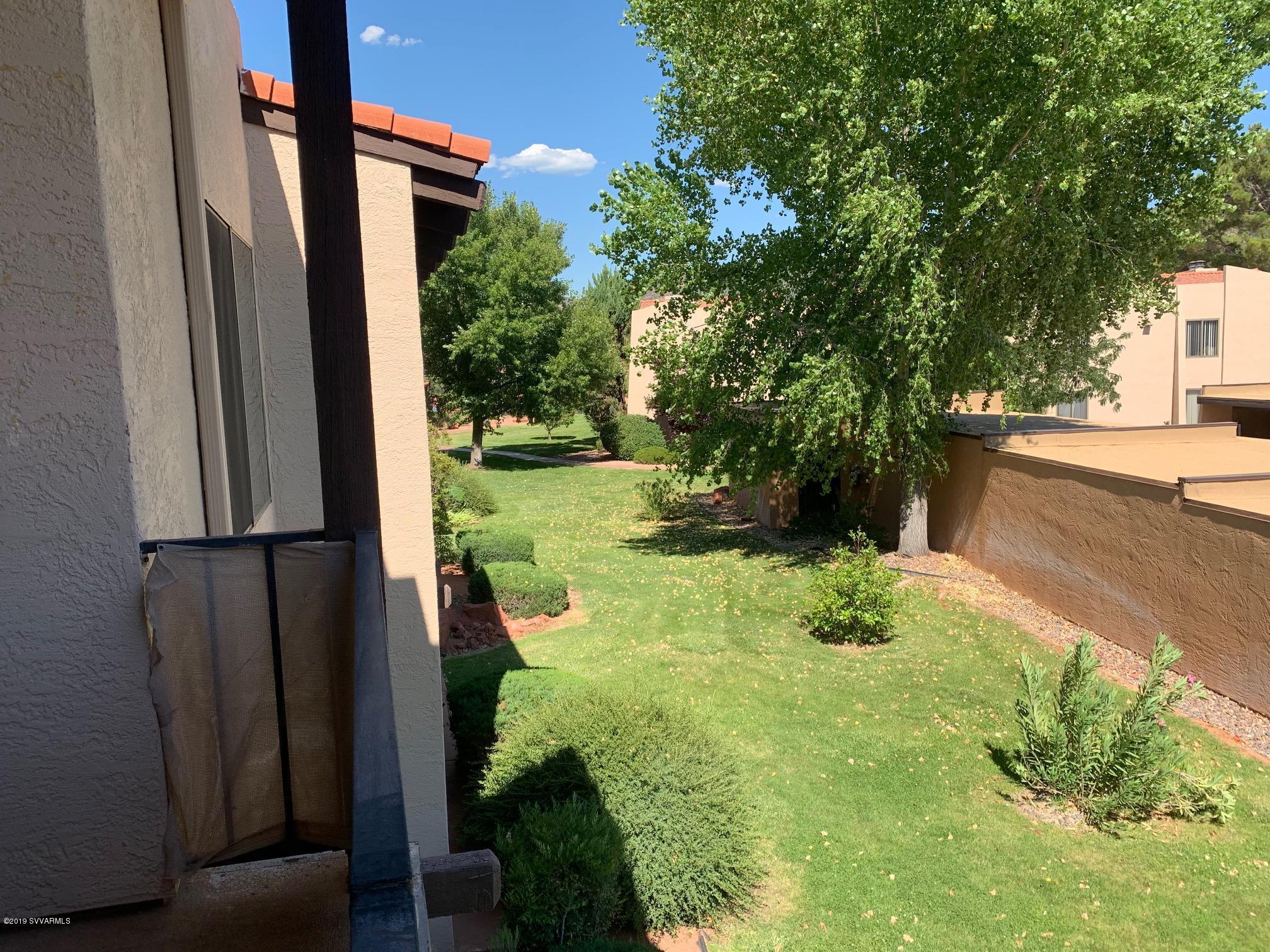 65 Verde Valley School UNIT F-13 Sedona, AZ 86351