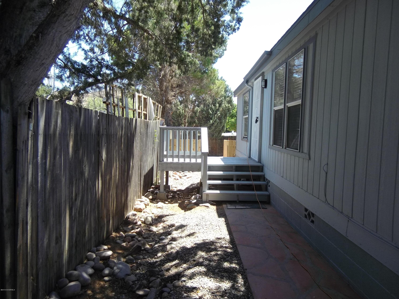 2313 S Kachina Drive Cottonwood, AZ 86326