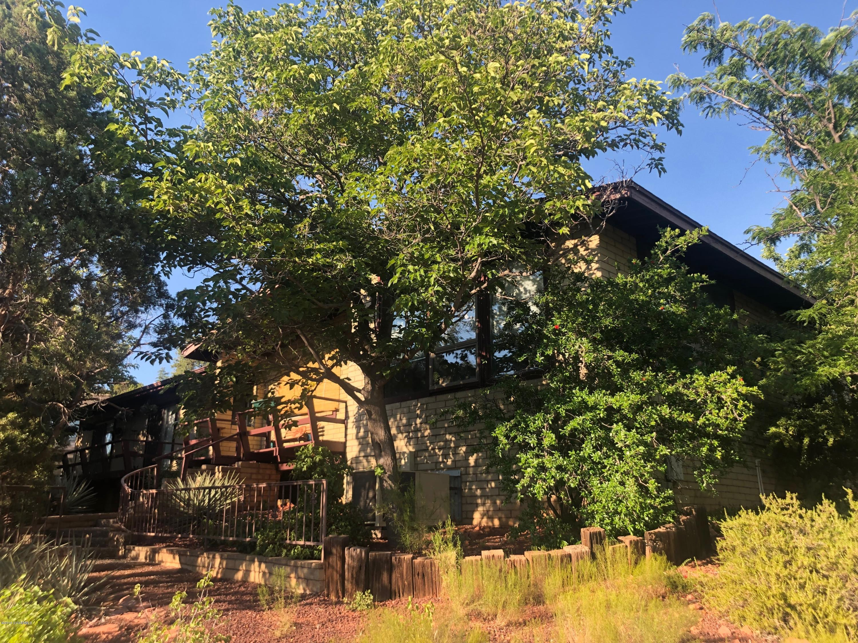 121 Siesta Way Sedona, AZ 86336