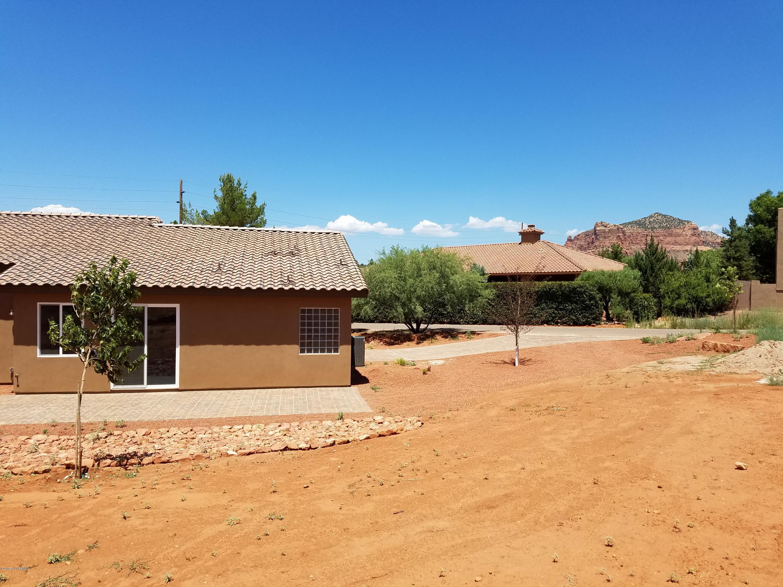 30 Casitas Court Sedona, AZ 86351