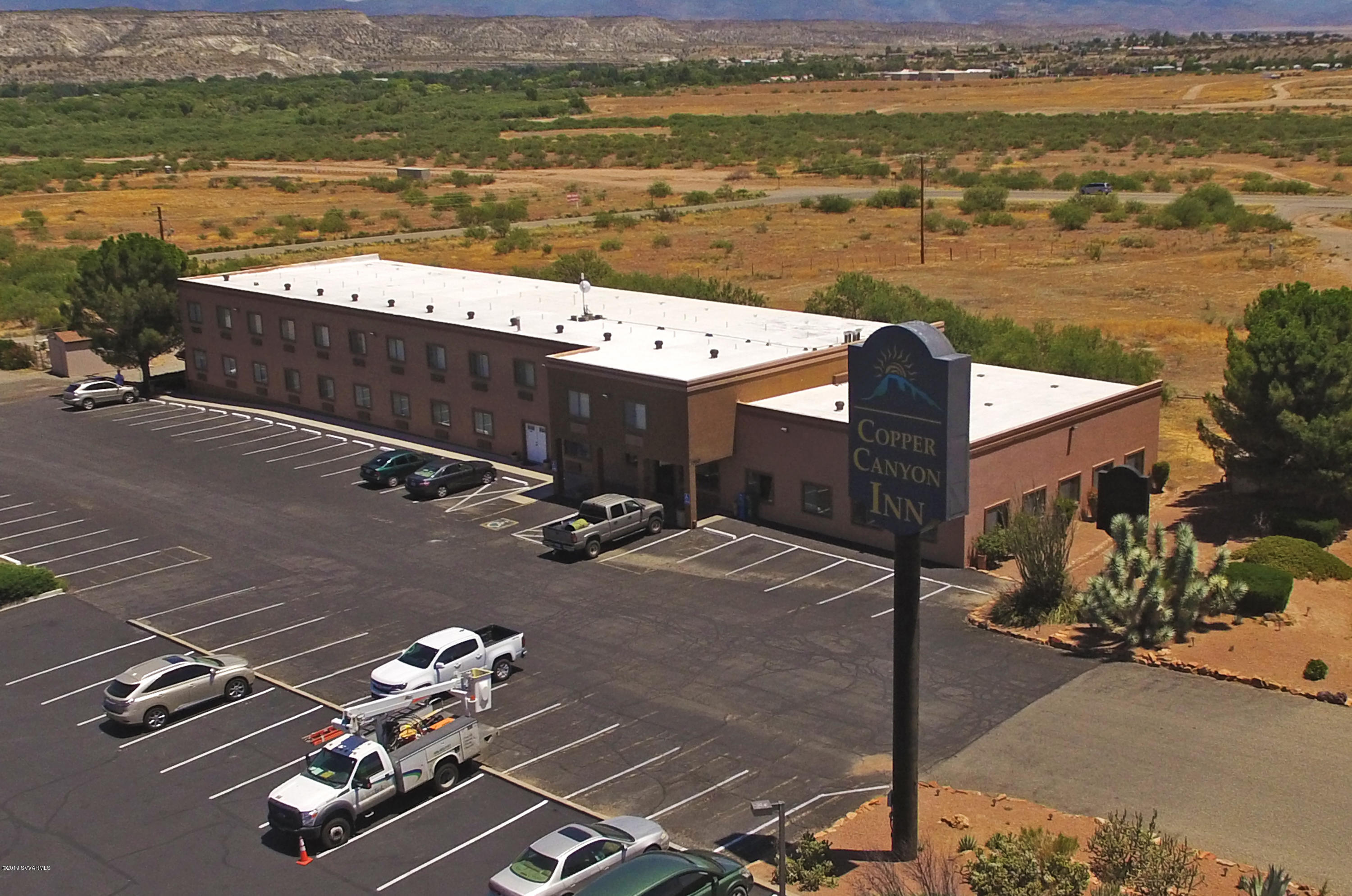 1550 W State Route 260 Camp Verde, AZ 86322