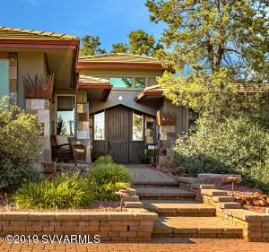 190 Kachina Drive, Sedona, AZ 86336