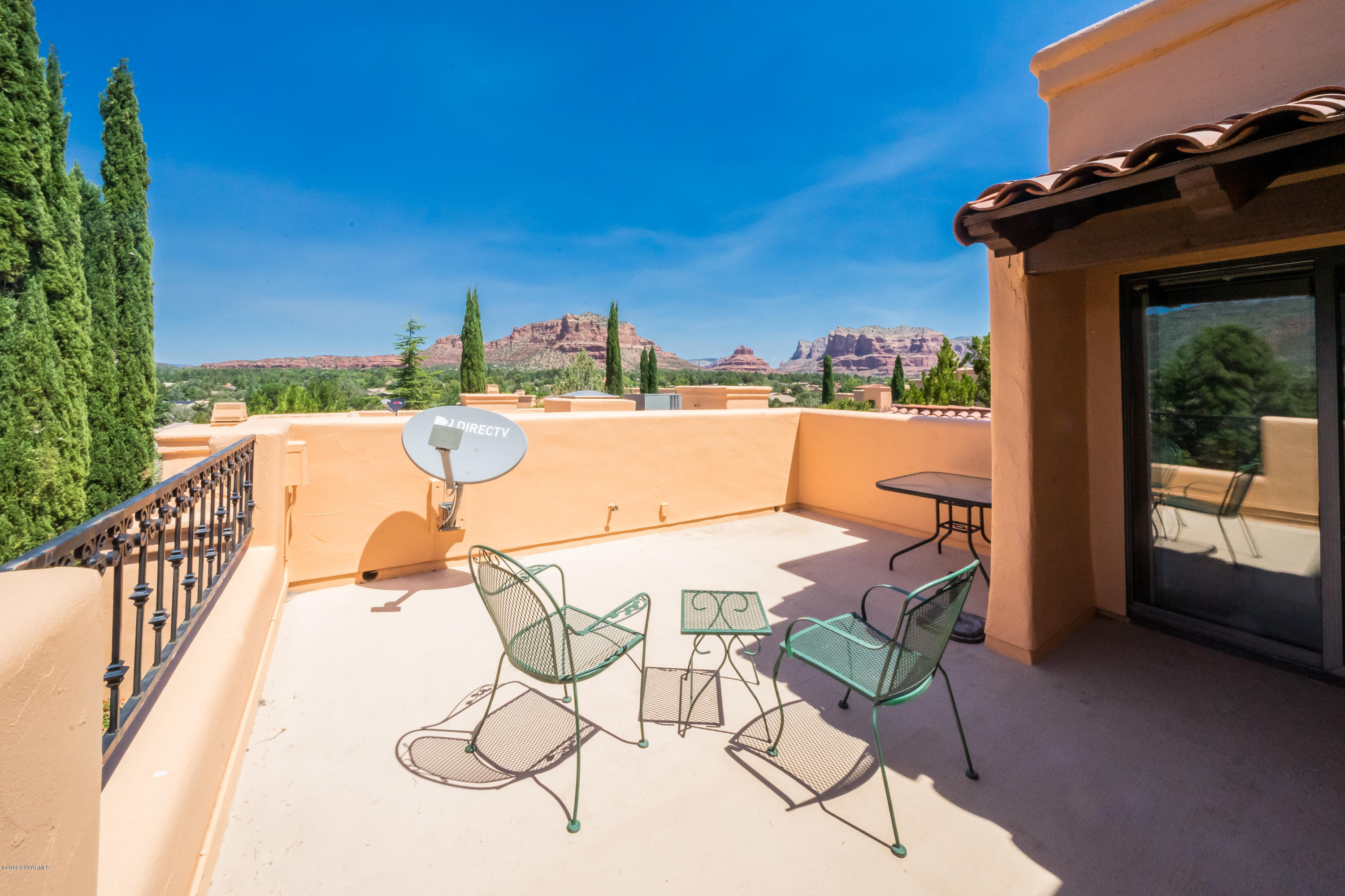 193 Ridge Trail Drive UNIT 38 Sedona, AZ 86351