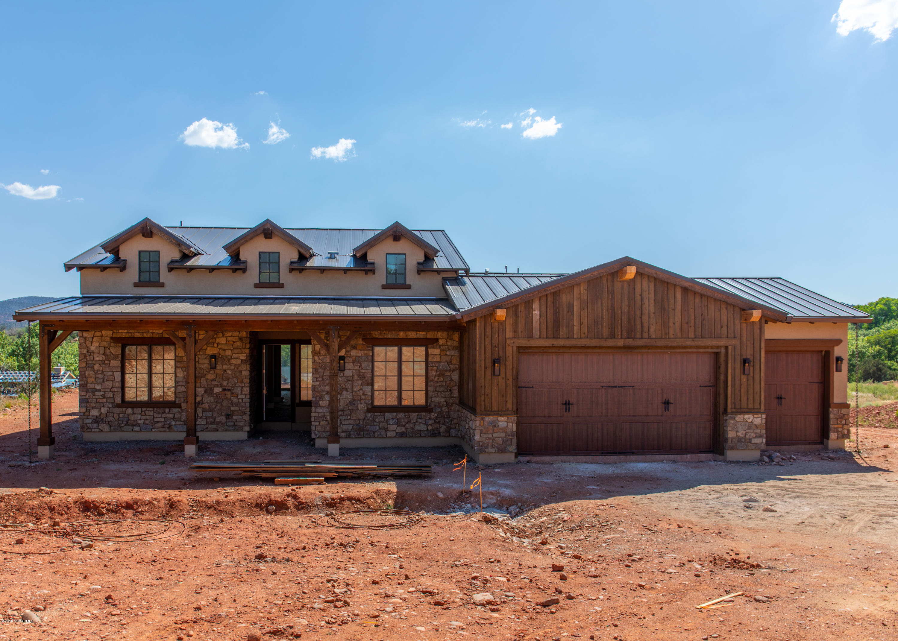25 Settler Lane #Lot 45 Sedona, AZ 86351