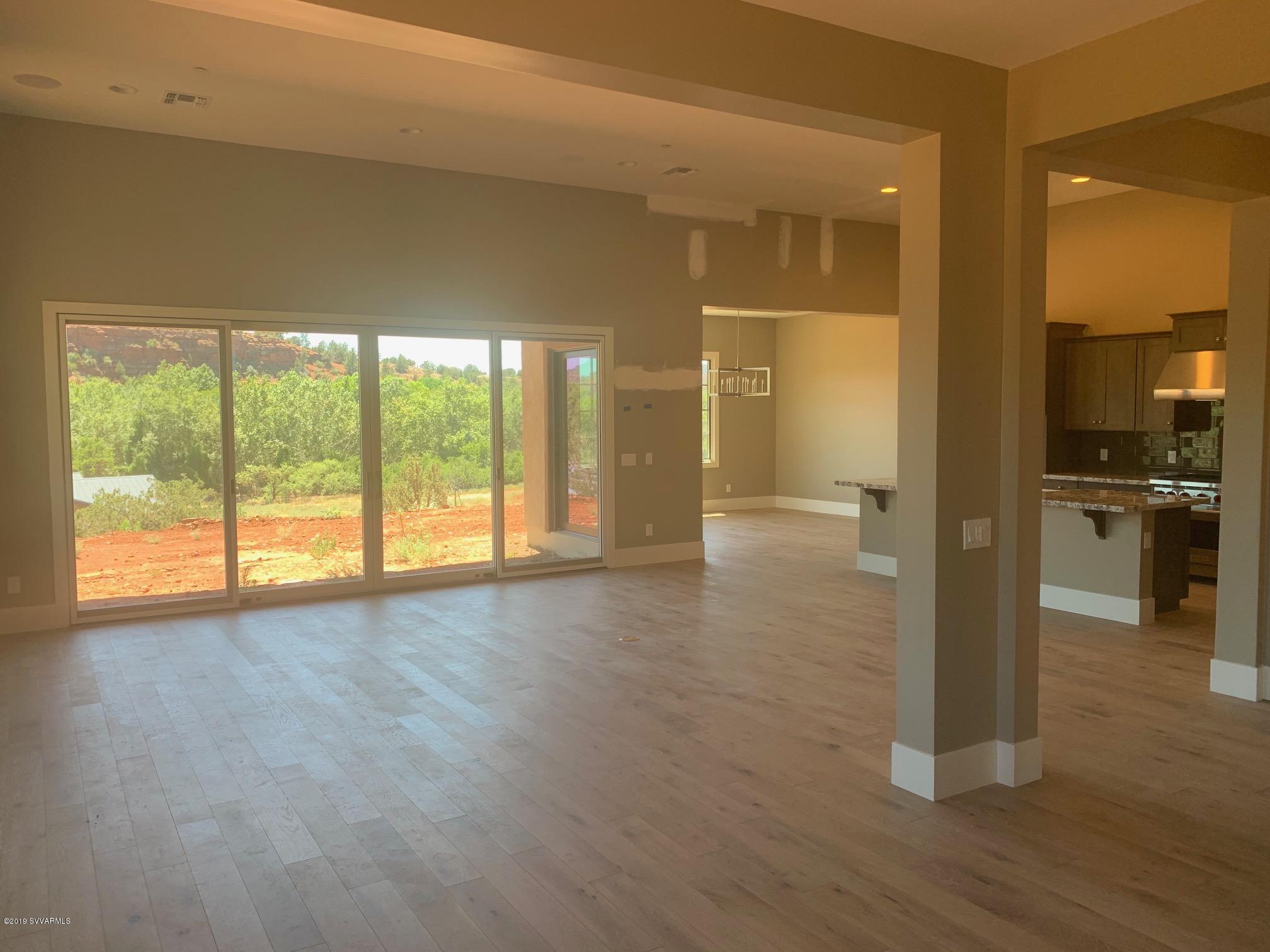 25 Settler Lane UNIT Lot 45 Sedona, AZ 86351