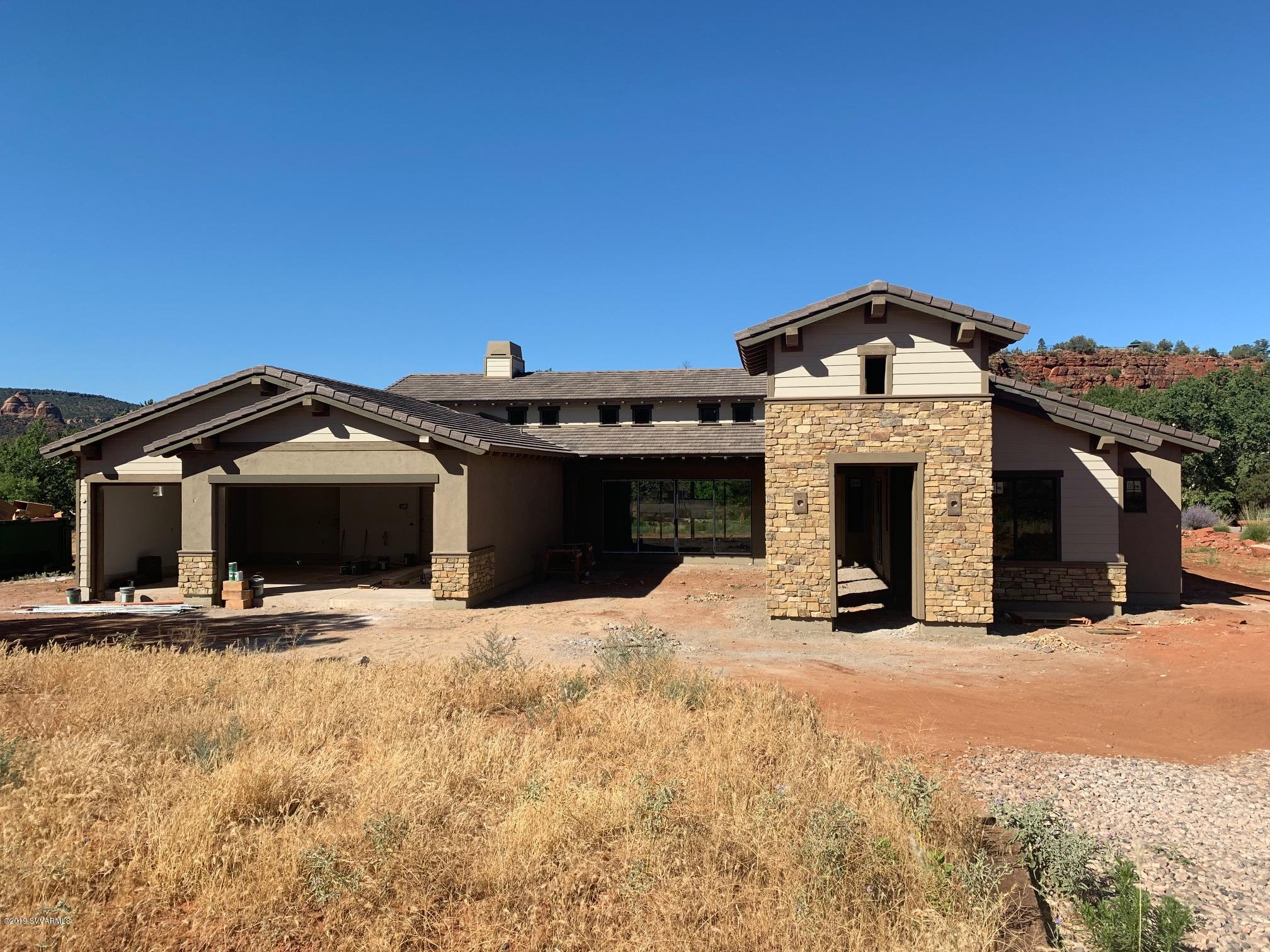 72 Lagos Court #Lot 25 Sedona, AZ 86351