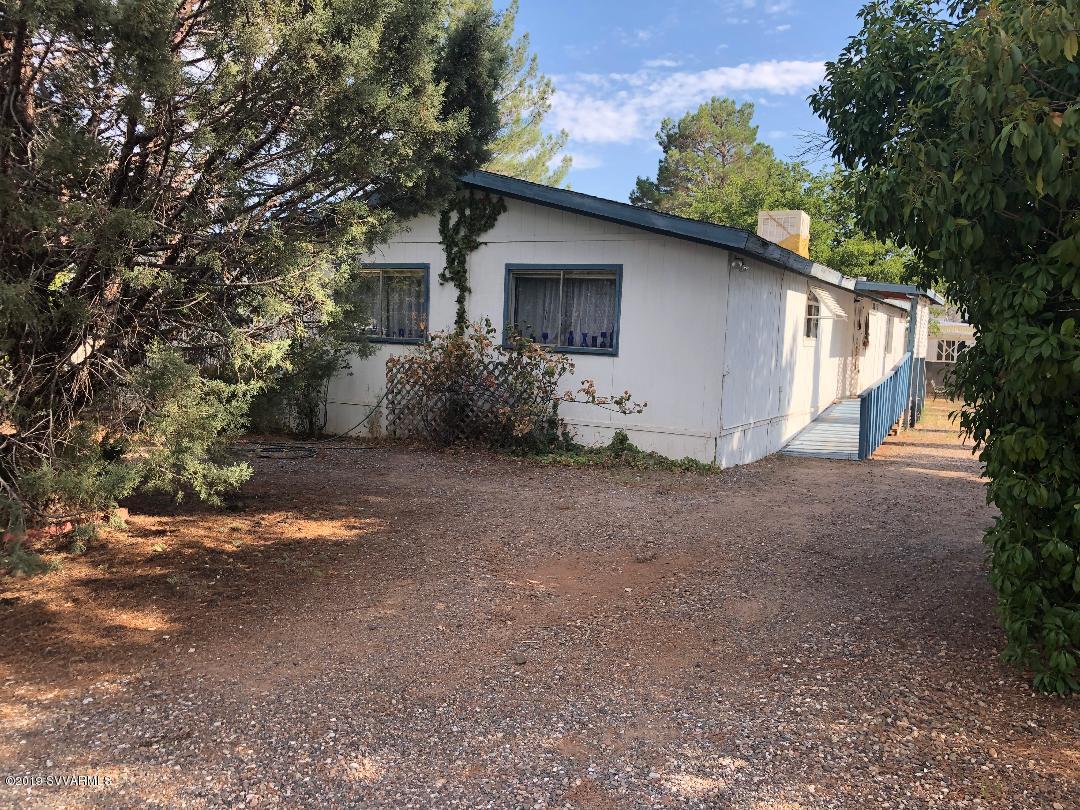 3409 Maricopa Drive Cottonwood, AZ 86326