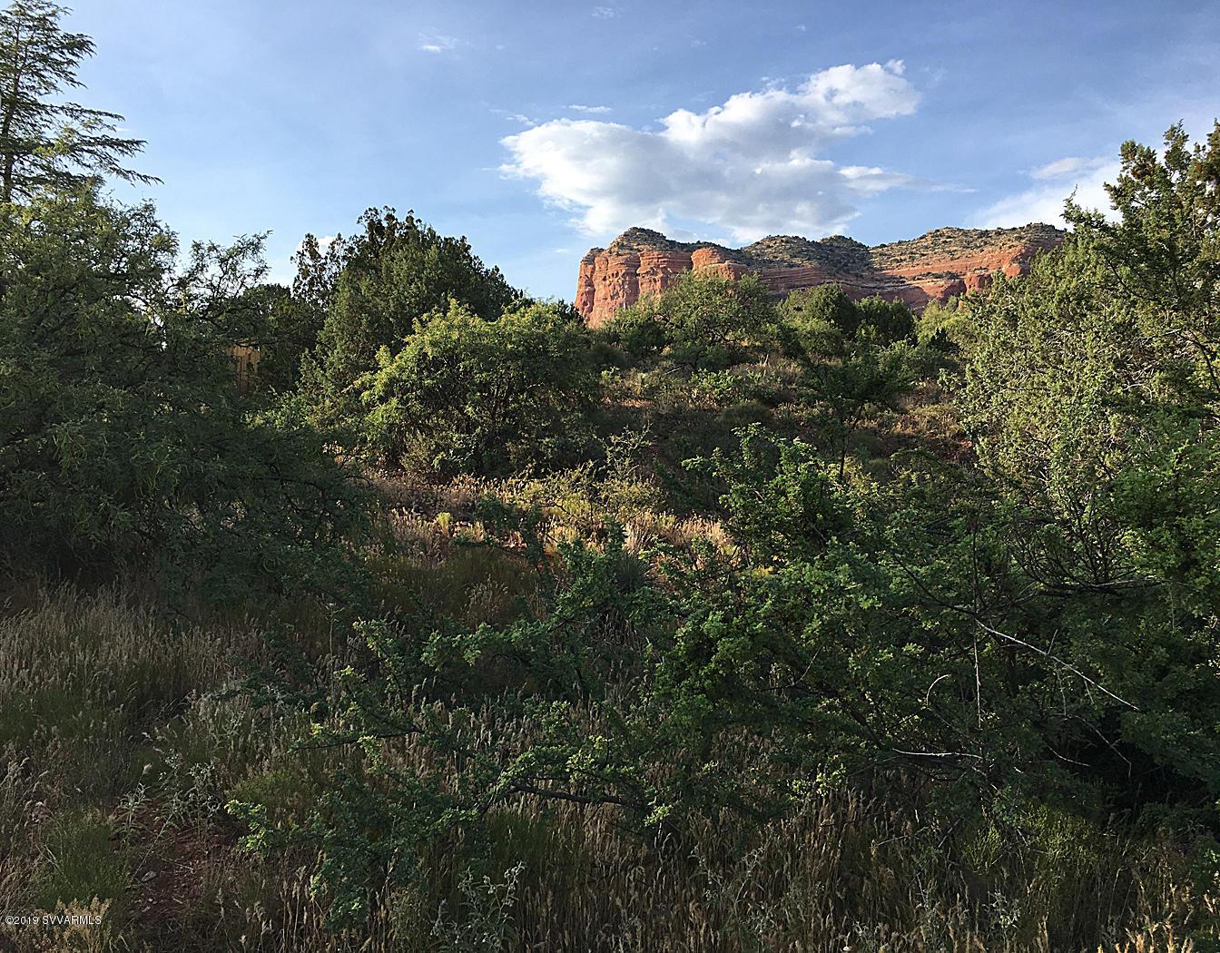 86 Pinon Woods Sedona, AZ 86351