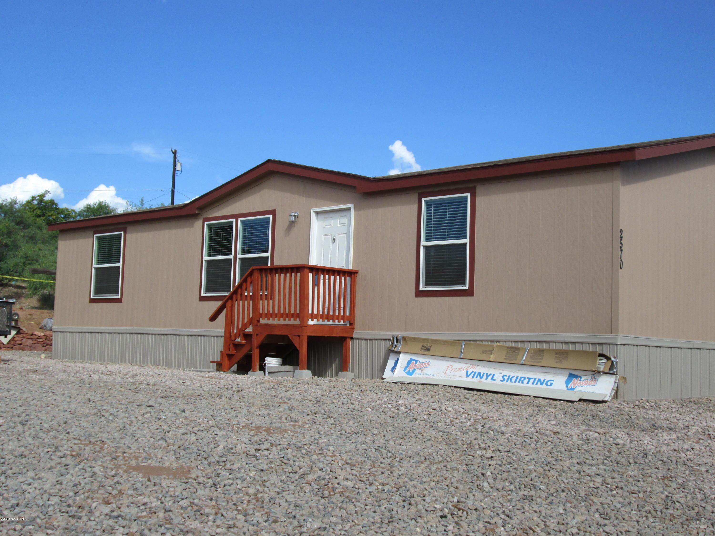 2570 S Karlson Drive Cornville, AZ 86325
