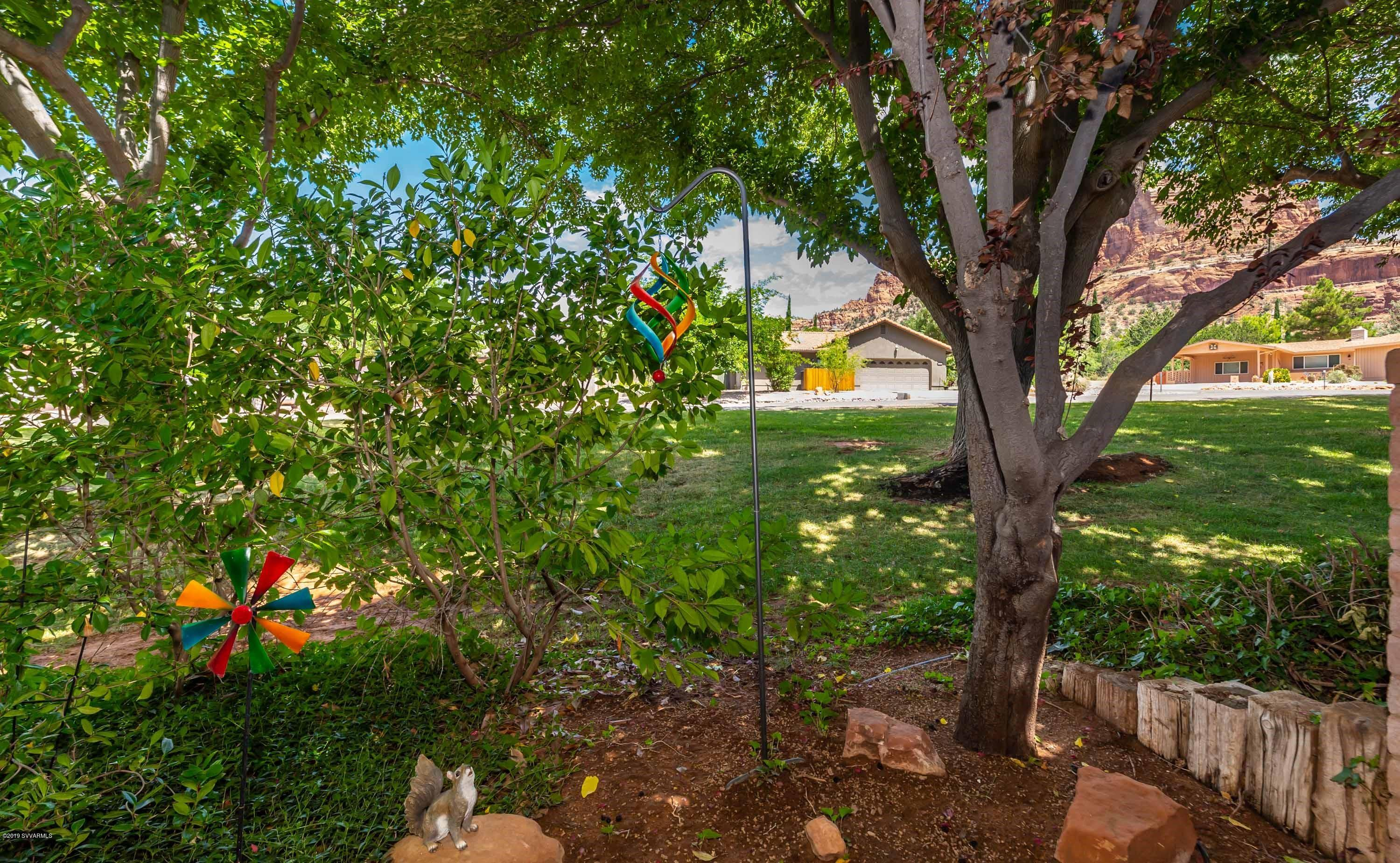 55 Cathedral Rock Drive #18 Sedona, AZ 86351