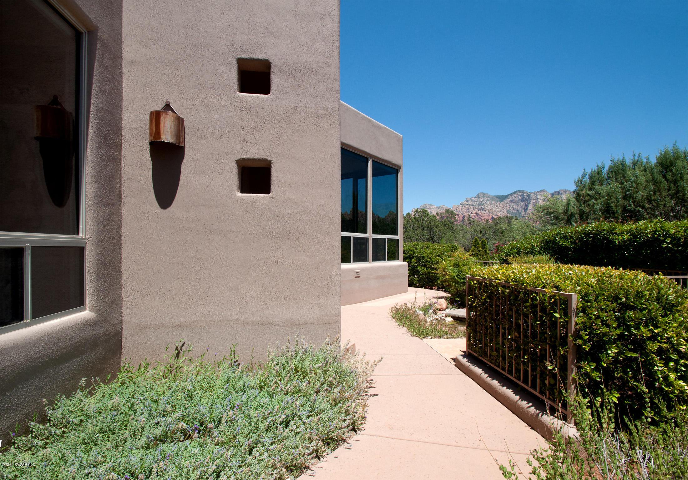 96 Arrow Drive Sedona, AZ 86336