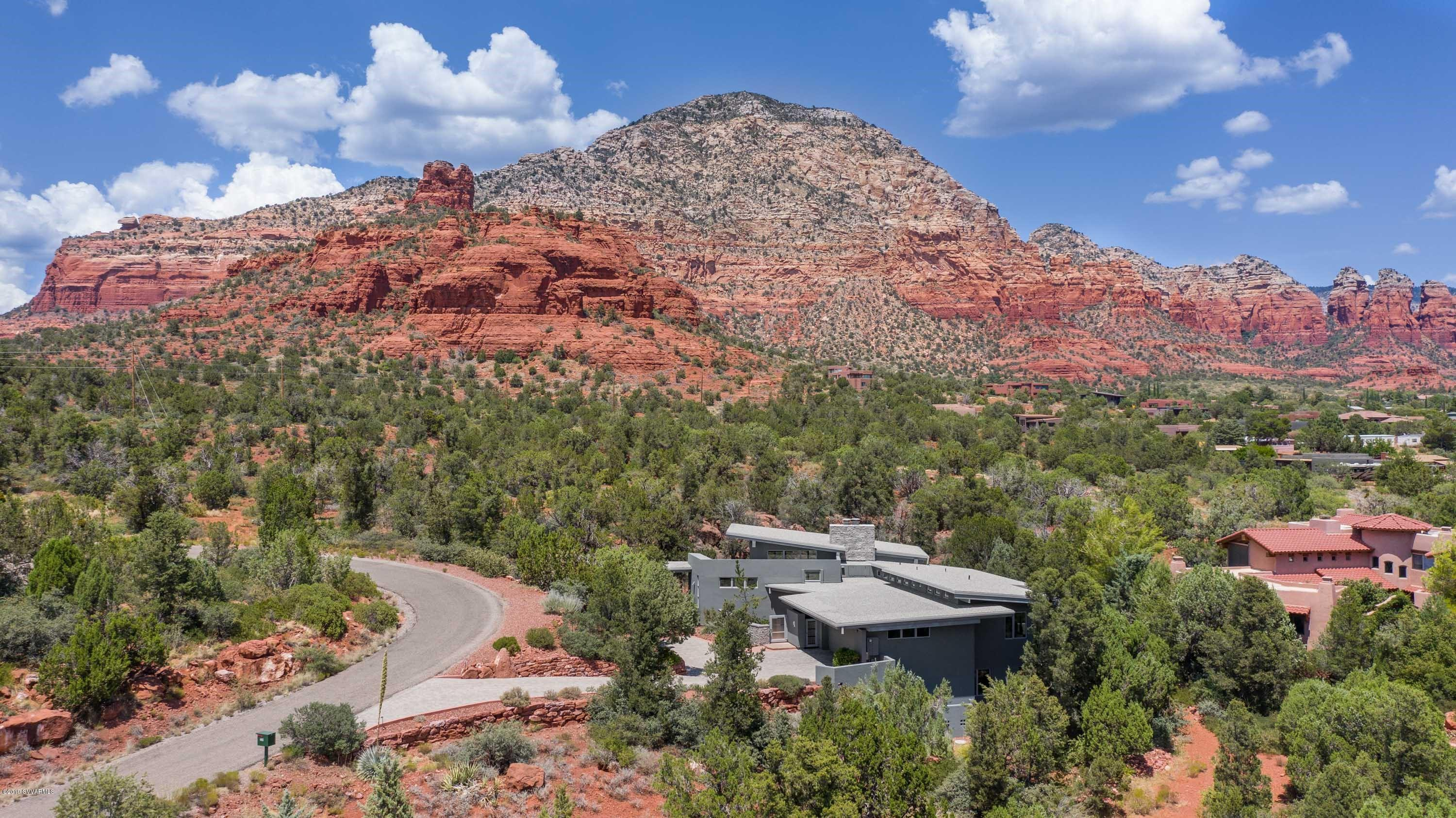 130 Painted Pony Drive Sedona, AZ 86336