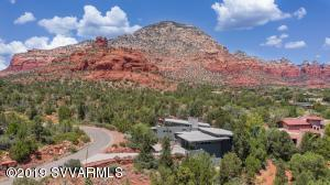 130 Painted Pony Drive, Sedona, AZ 86336