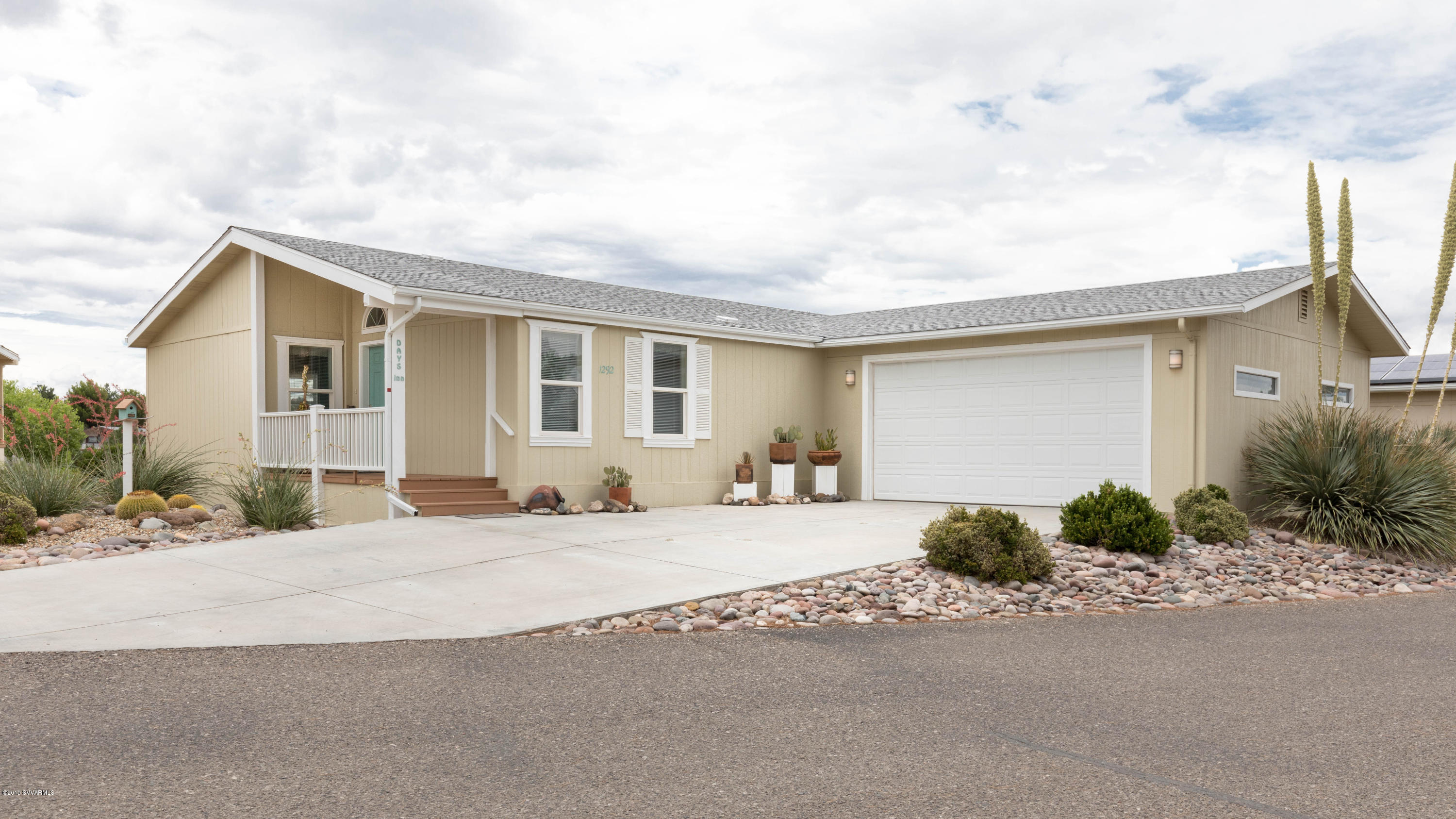 1292 Hogan Drive Cottonwood, AZ 86326