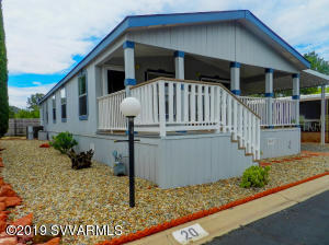 205 Sunset Lot 20 Drive, 20, Sedona, AZ 86336