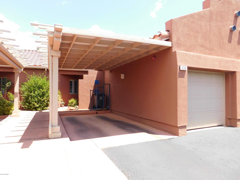 430 Desert Poppy Drive Sedona, AZ 86336