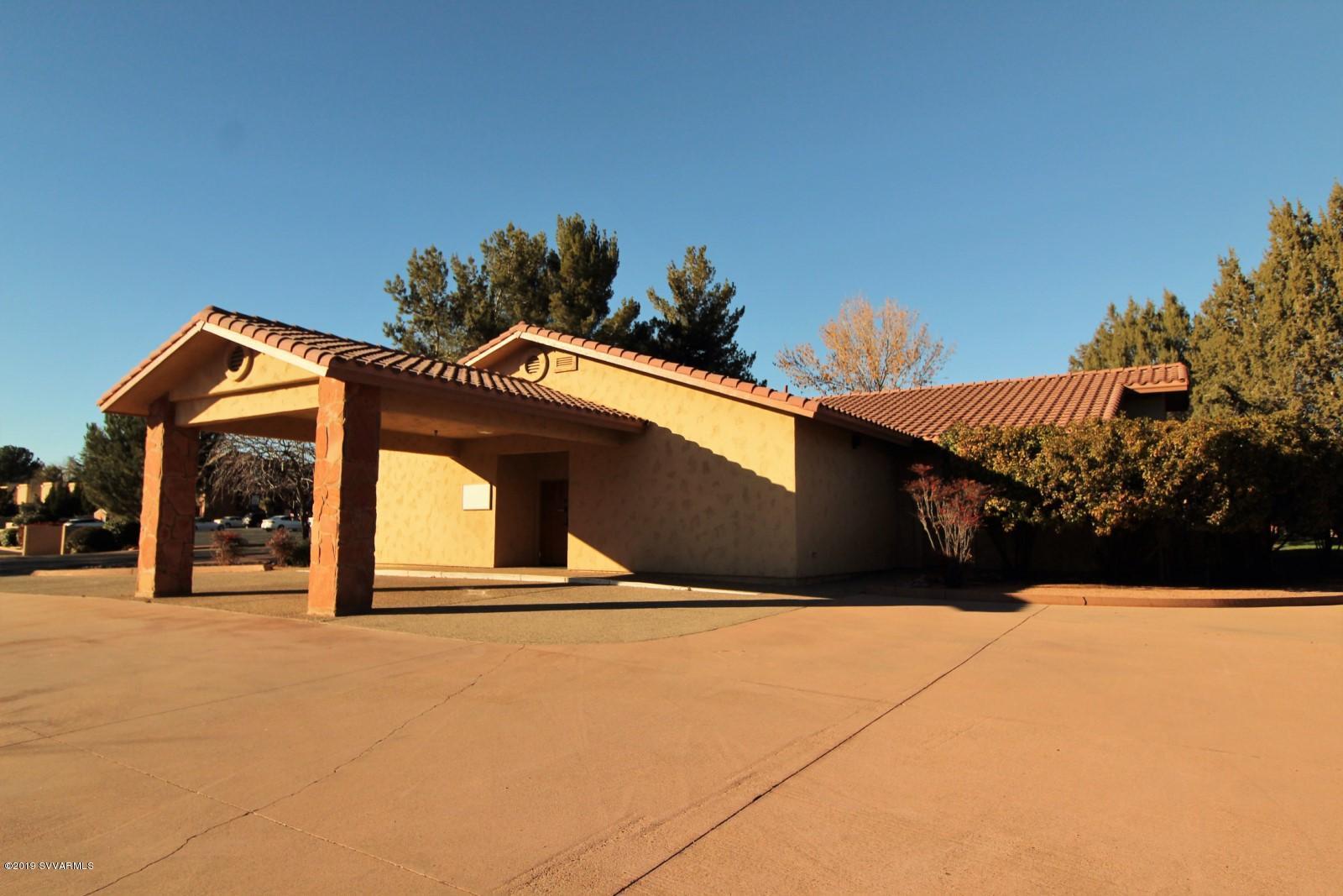 100 Northview Rd Sedona, AZ 86336